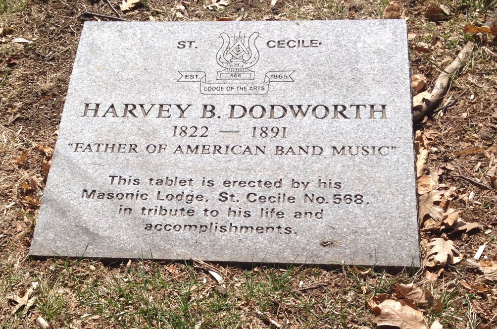 dodworth-grave