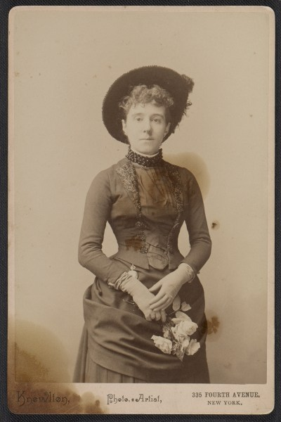 "Helen ""Nellie"" Jacobs Smillie"